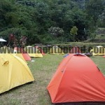 Dunia Outbound Camp Sukabumi