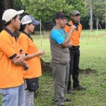 Dunia Outbound - Bank Danamon 23