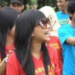 Dunia Outbound - Bank Danamon 20