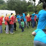 Dunia Outbound - Bank Danamon 21