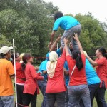 Dunia Outbound - Bank Danamon 15