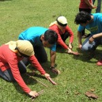 Dunia Outbound - Bank Danamon 14