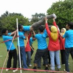 Dunia Outbound, Bank Danamon 12