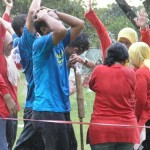 Dunia Outbound - Bank Danamon 3