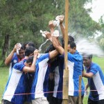 dunia outbound - Intercity Kerlipan 8