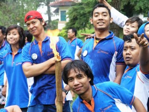 dunia outbound - Intercity Kerlipan 6