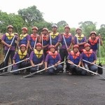Rafting Ciliwung 2 Dunia Outbound