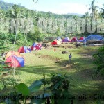 Dunia Outbound Lembah Langit 6