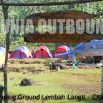 dunia outbound, lembah langit