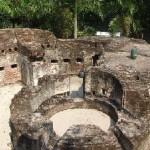 benteng di pulau bidadari, pulau seribu, outbound di pulau bidadari, outbond bidadari, outbond pulau seribu