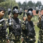 Dunia Outbound Paintball