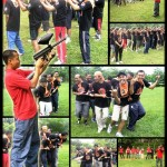 outbound mitsubishi, outbound training, outbound
