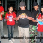 tupperware dunia outbound