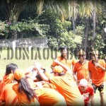 Klien Dunia Outbound Tracon 6