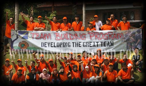 Klien Dunia Outbound Tracon