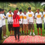 Klien Dunia Outbound - Pt. Graha Karya Informasi dan Adira Finance - The Maze