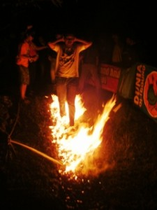 Firewalk Dunia Outbound