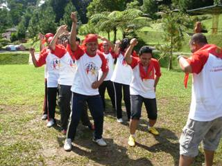 training ice breaking manfaat ice breaking dalam kegiatan outbound