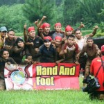 dunia outbound, training mitsubishi, 3s mitsubishi