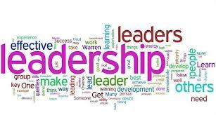 Leadership Kunci sukses