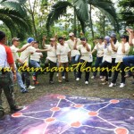 heinz abc klien dunia outbound