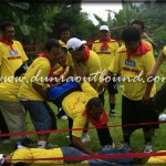 team building, motivation training, dunia outbound