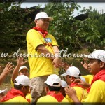 pt.ykk indonesia, dunia outbond, team building, outbond puncak, ykk zipco indonesia