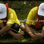 problem solving, team building, dunia outbound, outbound, puncak, ykk, motivasi
