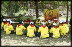 ykk zipco, urfan thoriq, outbound, training motivasi, team building, dunia outbound, ykk outbond, pt.ykk zipco indonesia