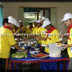 ykk zipco, team building, motivasi, motivation, dunia outbound