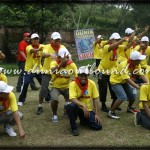 motivation training, team building, dunia outbound, leadership, puncak, ykk