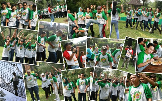 galperti outbound puncak