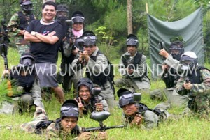 jubilee camp paintball