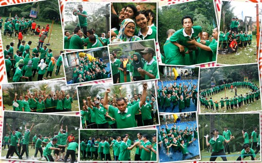 team building outbound mitra galperti, outbound mitra galperti