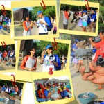belitung outbound, belitung oubond, lokasi outbound belitung, pulau belitung, asuransi samsung tugu, dunia outbound,