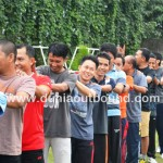 sales motivation training, outbound training, jimmers hotel, hotel puncak, dunia outbound, training class, ice breaking, outbound training, outbond, bonding in harmony, outing