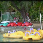 waterbee pulau putri