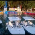 rental speedboat pulau putri, lokasi outbound pulau seribu