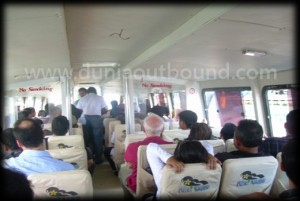 boat marina ancol ke pulau putri, lokasi outbound pulau seribu