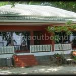 cottage pulau putri, lokasi outbound pulau seribu