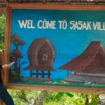 outbound di lombok, suku sasak, desa sade, lombok