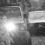 jeep trip adventure, wisata cikaniki, jalan jalan ke cikaniki, baduy
