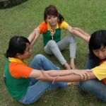 Klien Dunia Outbound 15