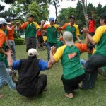 Klien Dunia Outbound 14
