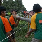 Klien Dunia Outbound 11