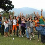 Klien Dunia Outbound 2