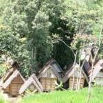 perkampungan baduy