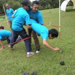 Dunia Outbound - Bank Danamon 16