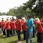 Dunia Outbound - Bank Danamon 13