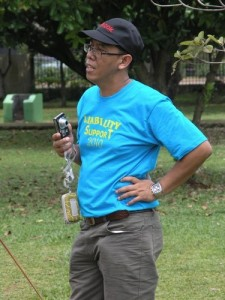 Dunia Outbound - Bank Danamon 11